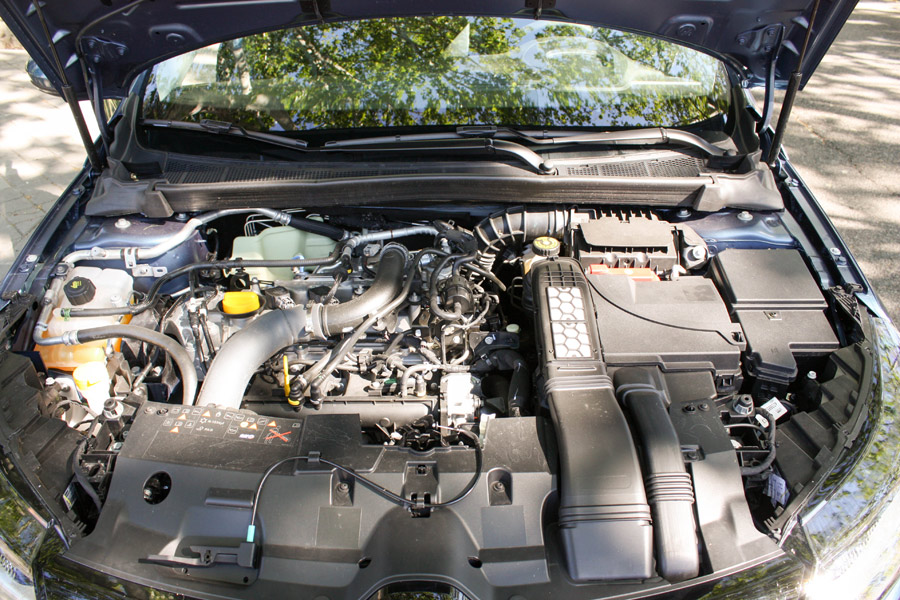 Prueba del Renault Megane 1.2 TCe 130CV (13)