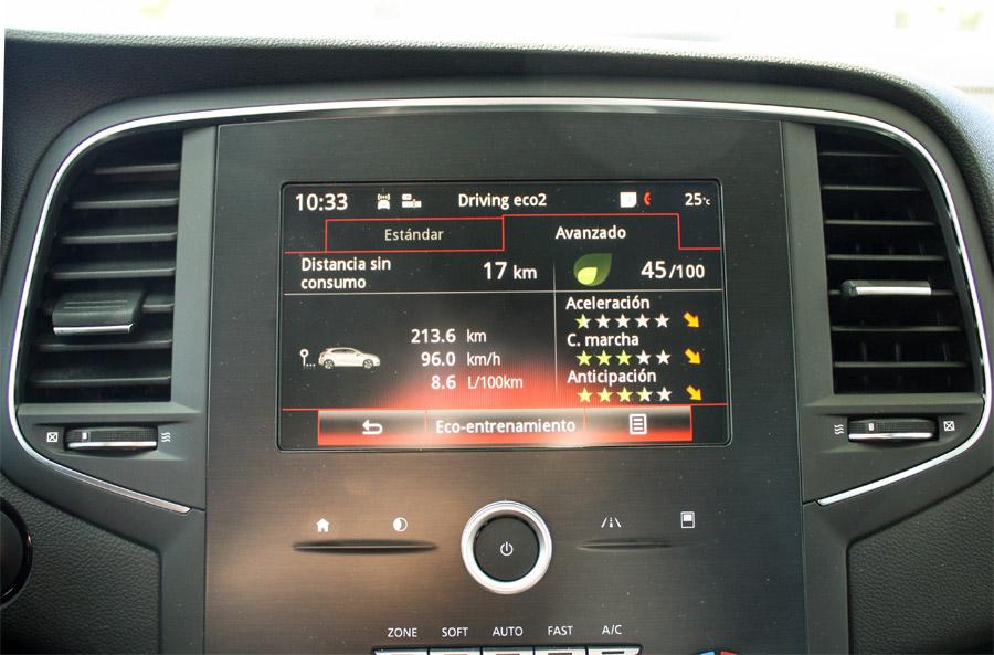 Prueba del Renault Megane 1.2 TCe 130CV (27)