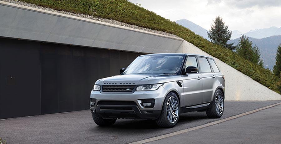 Range Rover Sport 2017, nuevo motor y más tecnología