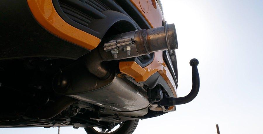 VW añadirá filtros de partículas a sus motores de gasolina