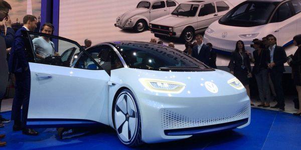 Volkswagen lanza una estrategia de movilidad sostenible