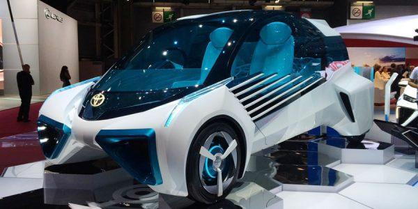 140 novedades y muchos eléctricos en el Salón de París 2016