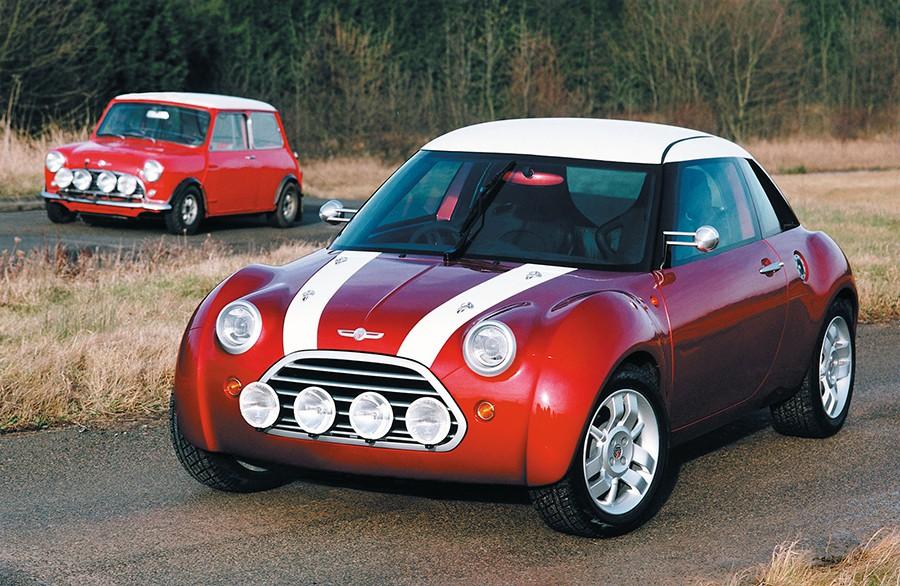 Mini ACV 30 de 1997
