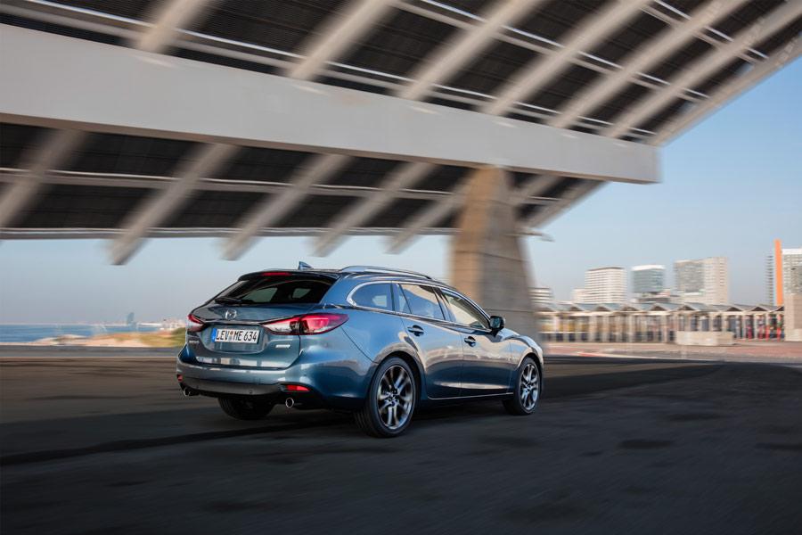 Nuevo Mazda6 2017 (13)