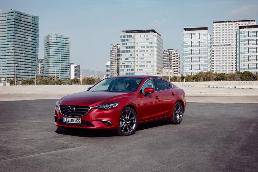Nuevo Mazda6 2017 (20)