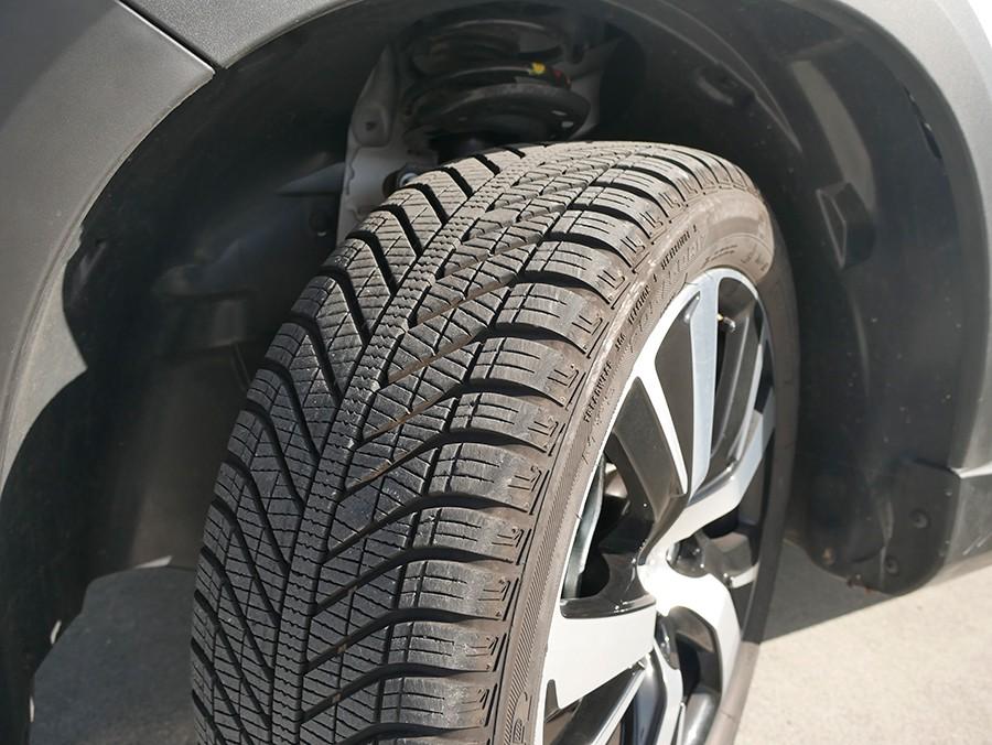Qué son los neumáticos Crossclimate, Allweather…de todo tiempo