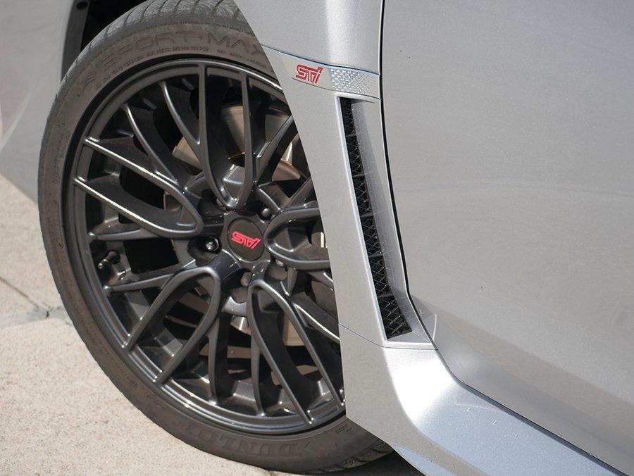 Prueba del Subaru WRX STi 2016 12