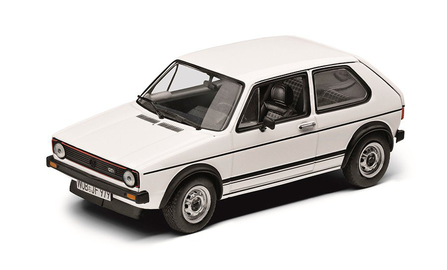 40 años de historia GTi Pop Up Store 5