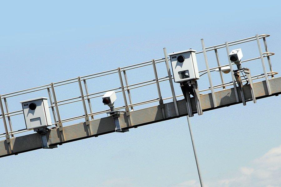 La DGT sigue sin aplicar correctamente el margen de error de los radares