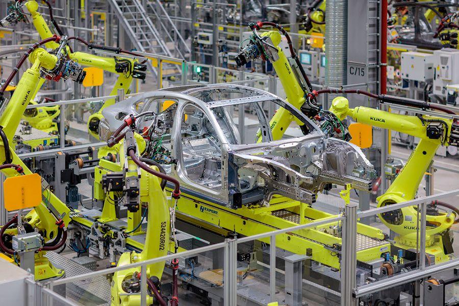La automatización de los procesos permite mejorar la calidad y los costes.