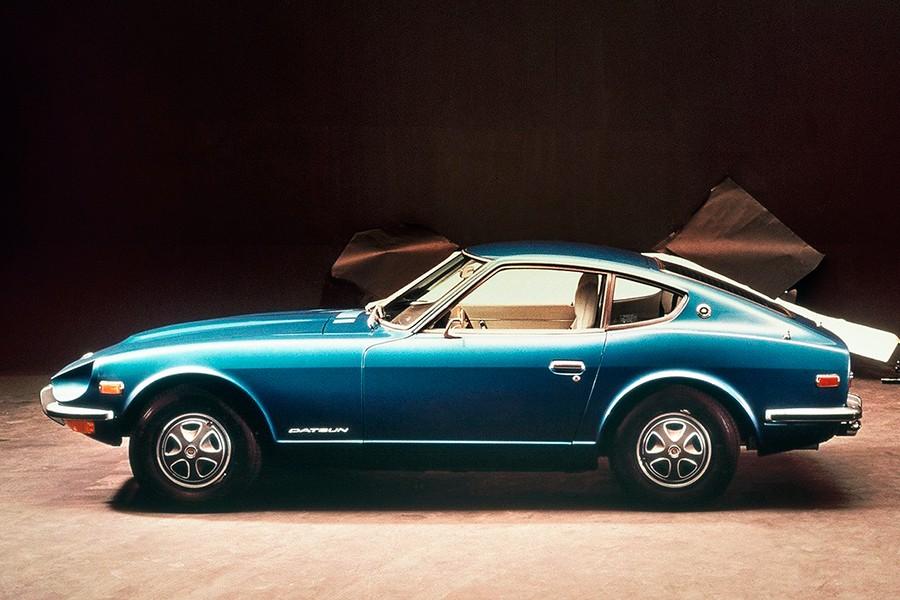 Datsun siempre ha estado vinculada a Nissan y es probable que renazca en breve.