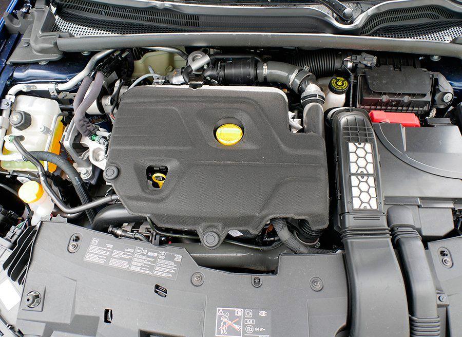La gama de motores disponibles se mejorará en la primera mitad de 2017 con el Hybrid Assist.
