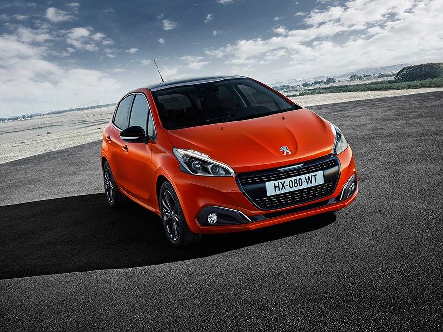 Oferta especial de Peugeot durante 48 horas 3