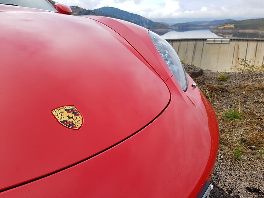 Los motores Porsche hacen gala de unos rendimientos termodinámicos excelentes que garantizan unos consumos ajustados.