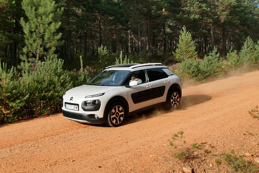 ¡Probamos los 5 coches más vendidos en mayo en España!
