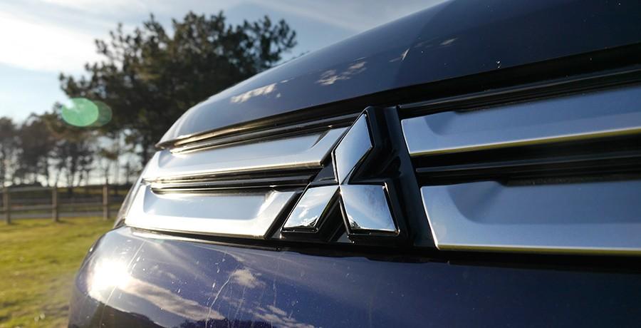 Qué significa el logo de Mitsubishi