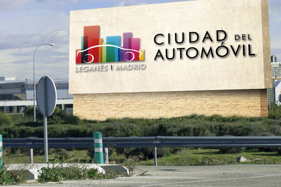 XI Semana de la Ciudad del Automóvil de Leganés