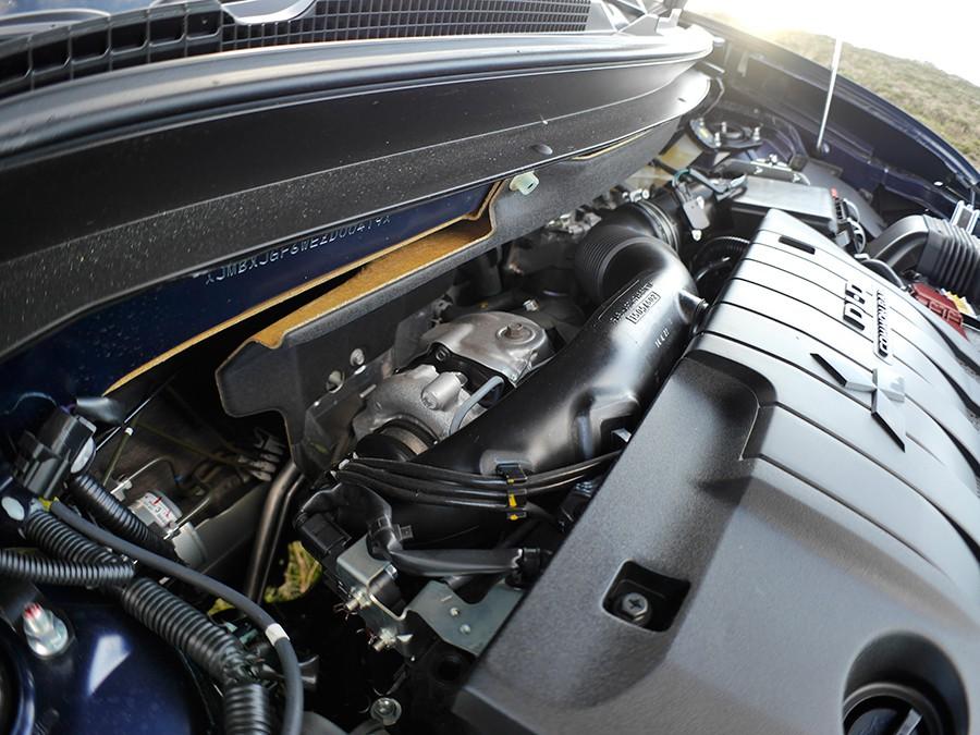 Turbo Mitsubishi