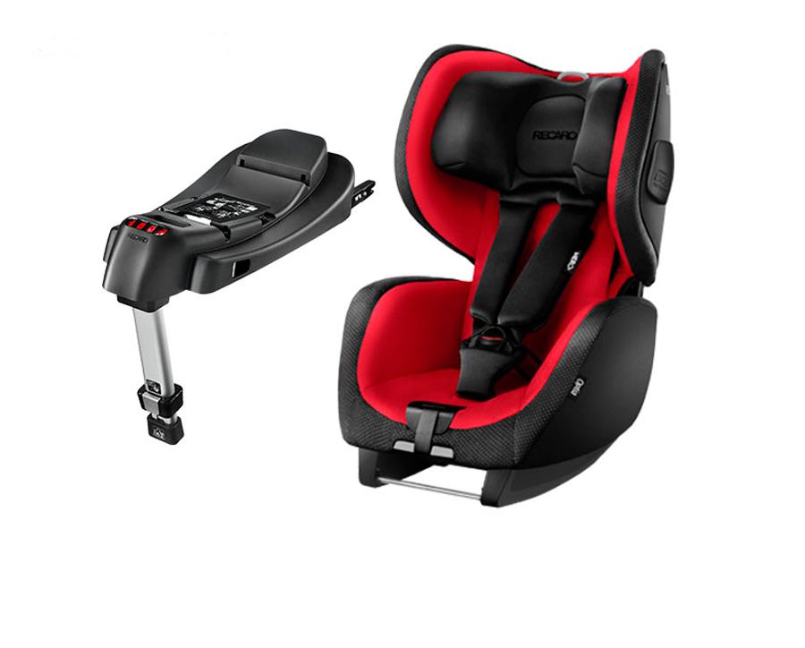 Informe del race sobre sillas infantiles para el coche 2016 autocasi n - Sillas de coche race ...
