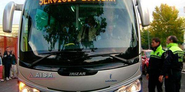 Cómo viajar más seguro en el autobús escolar