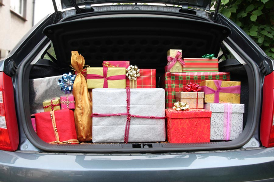 Litros x Kilos: el espíritu navideño llega a Suzuki