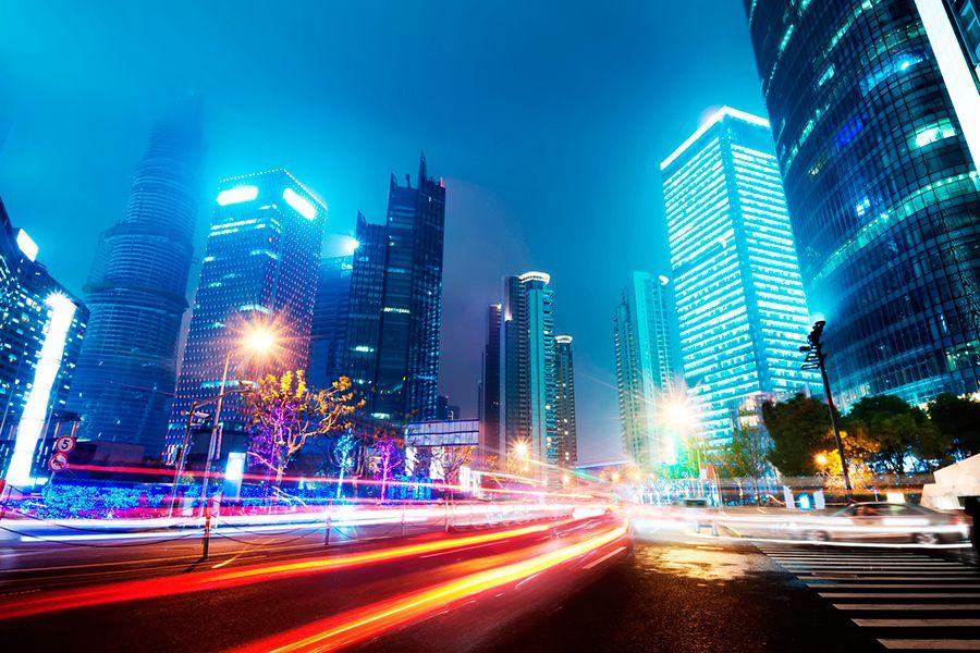Las ciudades necesitan de nuevas tecnologías para optimizar los recursos.