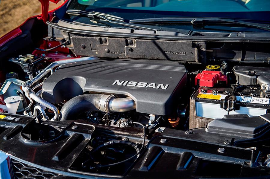 El nuevo motor diésel de 2 litros alcanza los 177 CV.