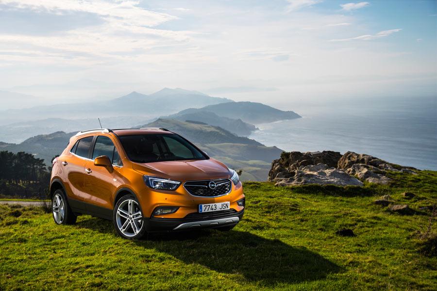 Nuevo Opel Mokka X (7)