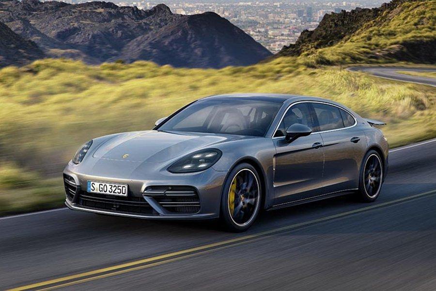 Nuevo Porsche Panamera 2017 desde 99.674 euros