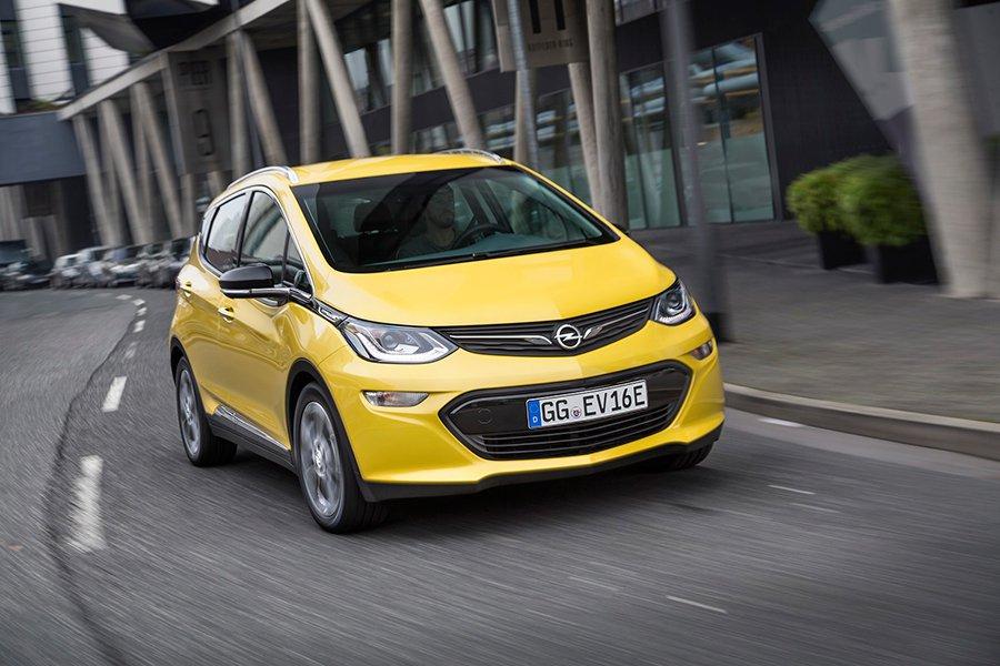 Opel lanzará 7 nuevos modelos en 2017