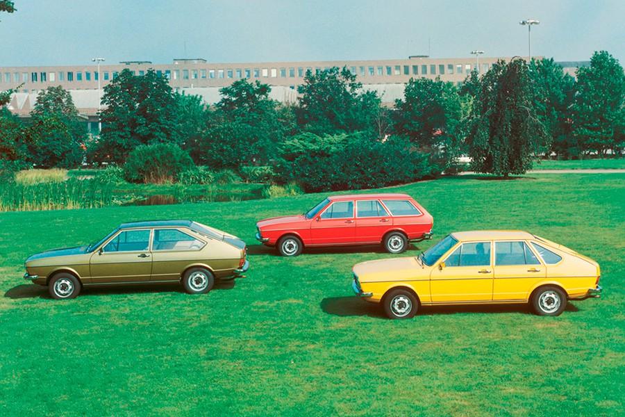 Volkswagen y Ford cuentan con 3 modelos en el top ten.