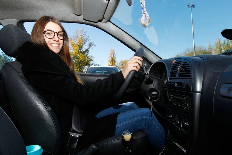 La conducción acompañada podría reducir la siniestralidad en jóvenes conductores de 18 a 24 años hasta en un 25%.