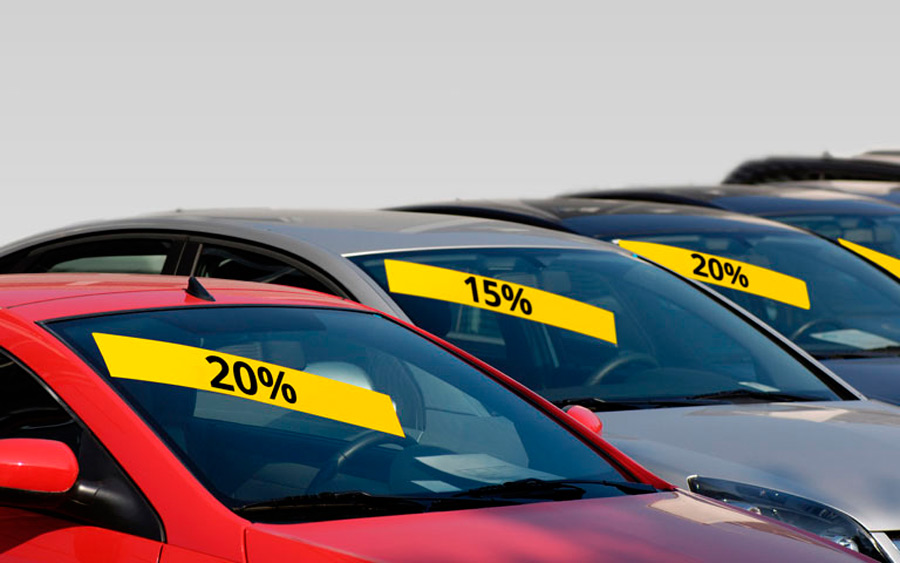 Las mejores ofertas del Black Friday de los coches