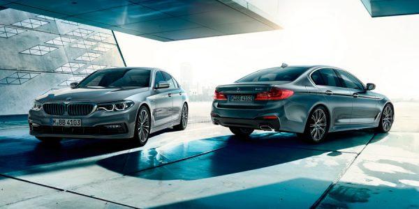 Precios del nuevo BMW Serie 5 2017 para España