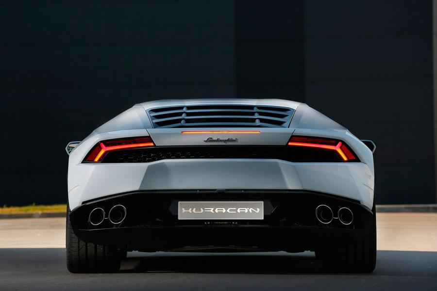 5 coches para millonarios