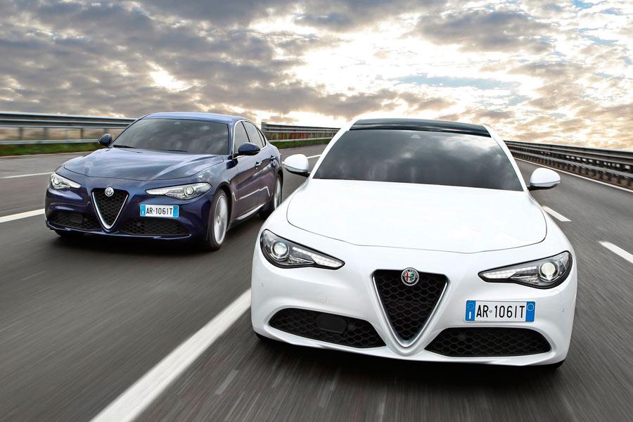 Los 10 mejores coches nuevos de 2016