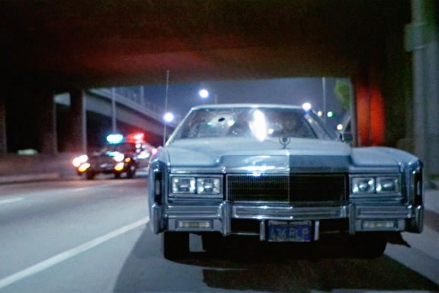 """El Cadillac Eldorado de los setenta es un modelo muy """"sufrido""""."""