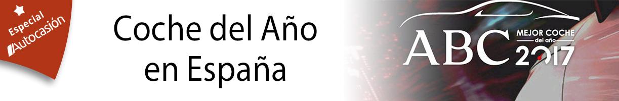 Coche del Año ABC