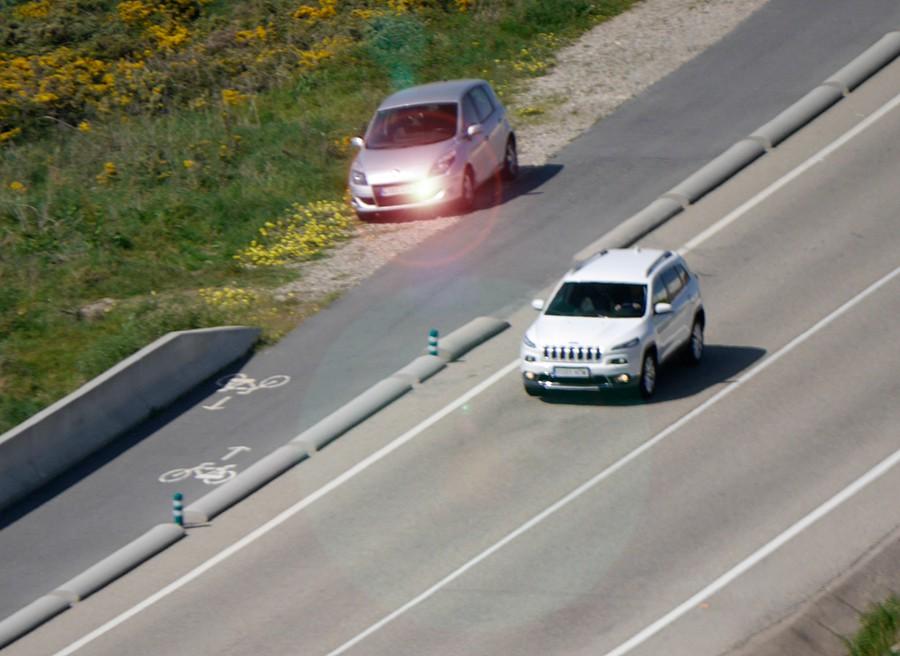 Cuál es el margen de error de los radares de tráfico