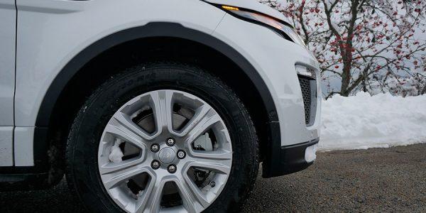 En qué países son obligatorias las ruedas de invierno