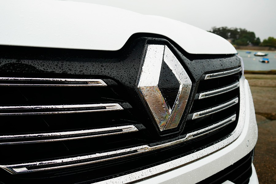 Qué significa el logo de Renault