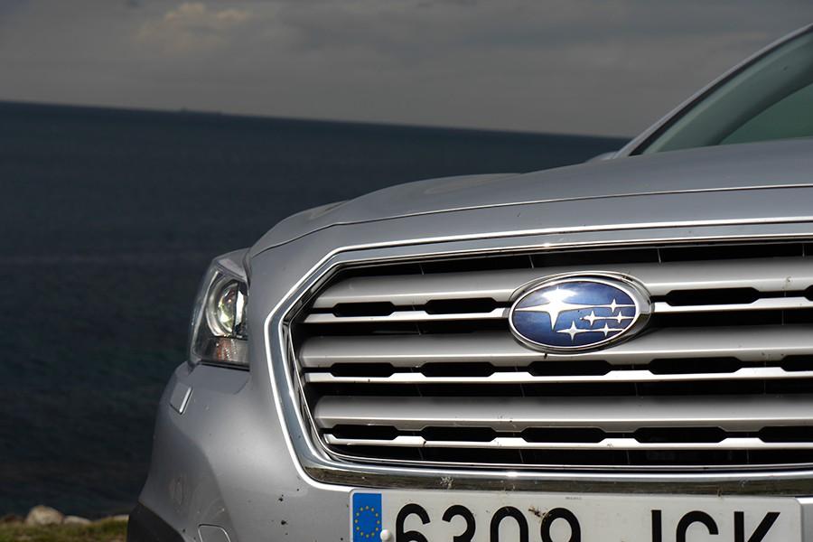 Qué significa el logo de Subaru