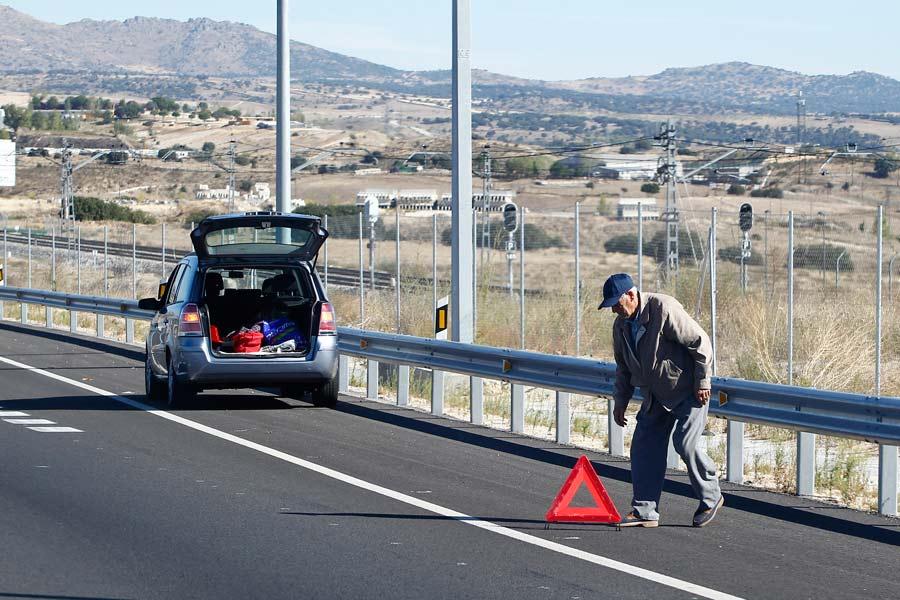 Mantener un continuo control del vehículo puede evitar averías.