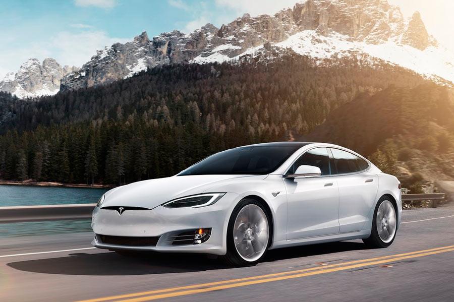 Los 10 coches mejor valorados de 2017