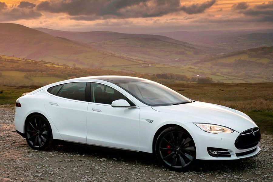 Puedes comprar un Tesla en España desde 80.100 euros