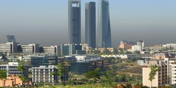 Anticontaminación en Madrid: hoy se mantiene el nivel 1 y mañana se desactivará
