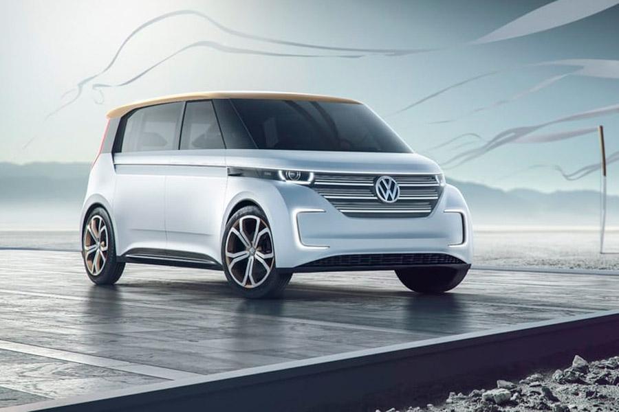 VW Budd-E.