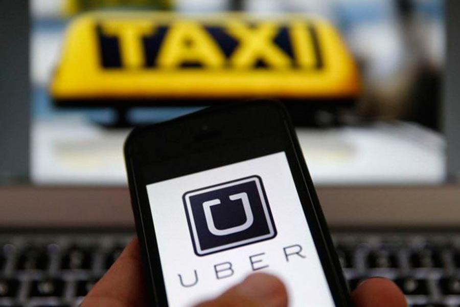 Cómo funciona Uber (UberX, en España)