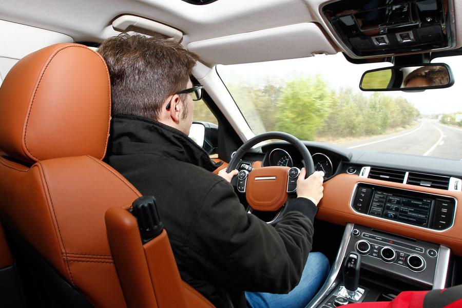 Cómo funciona Cabify, el chófer a domicilio