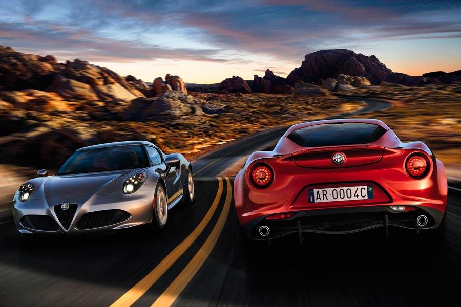 Los 5 mejores coches para conducir